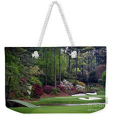 Amen Corner Augusta Weekender Tote Bag