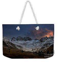 American Basin Weekender Tote Bag