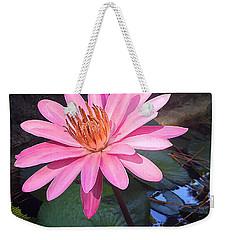 Full Bloom Weekender Tote Bag