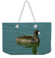 American Coot Weekender Tote Bag