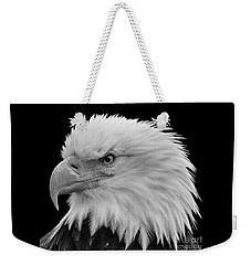 American Fierce Weekender Tote Bag