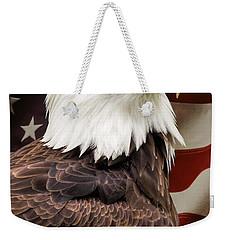 American Freedom Weekender Tote Bag