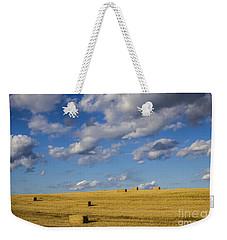 American Gold Weekender Tote Bag
