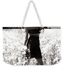 American Honey Weekender Tote Bag