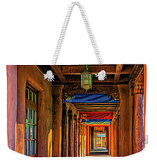 American Institute Of Indian Arts Weekender Tote Bag