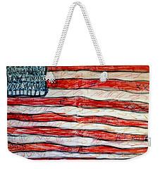 American Social Weekender Tote Bag