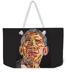 American Weekender Tote Bag