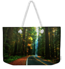 Among The Giants Weekender Tote Bag