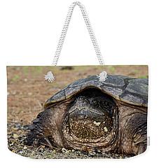 Amor Clad Rover Weekender Tote Bag