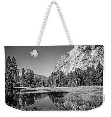 Gamut Weekender Tote Bag