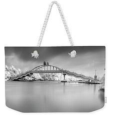 Amritasetu Weekender Tote Bag