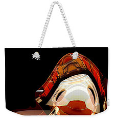 Amusing Laugh Weekender Tote Bag by Thibault Toussaint