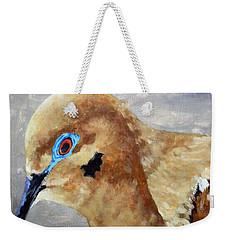 An Eye For Art Weekender Tote Bag