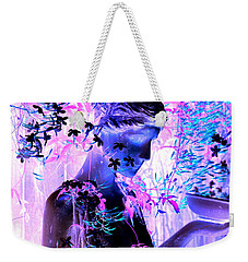 An Offering Of Peace I Give To You Weekender Tote Bag