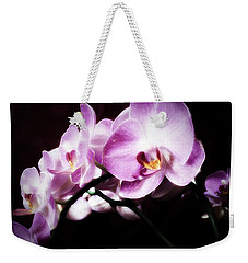 An Orchid For You Weekender Tote Bag
