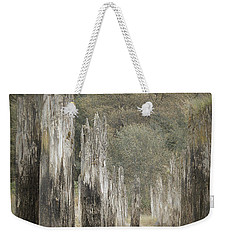 An Other Time Weekender Tote Bag