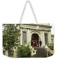 Anacortes Museum Weekender Tote Bag
