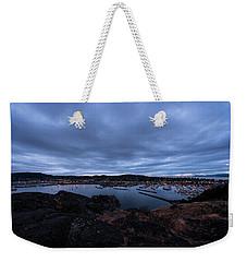 Anacortes  Weekender Tote Bag