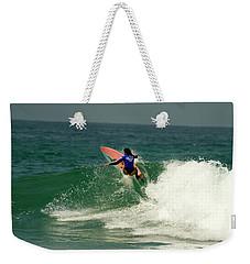 Anastasia Ashley Usa Weekender Tote Bag