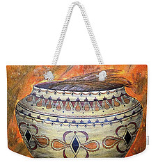 Ancestors Weekender Tote Bag