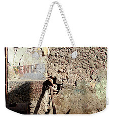 Anchor Cape Verde Weekender Tote Bag