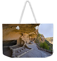 Ancient Kitchen Weekender Tote Bag