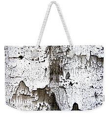 Ancient Maps Perhaps Weekender Tote Bag by Nancy Kane Chapman