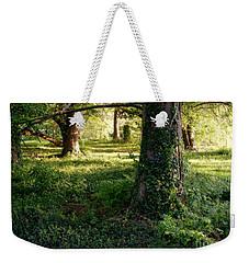 Ancient Trees Weekender Tote Bag