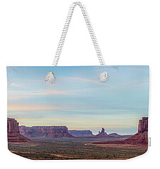 Ancient Voices Weekender Tote Bag