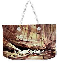 Ancient Wall Weekender Tote Bag