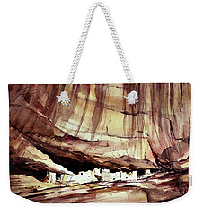 Ancient Wall Weekender Tote Bag