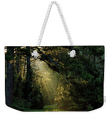 And A New Day Will Dawn... Weekender Tote Bag