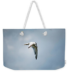 And Still The World Terns Weekender Tote Bag