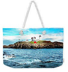 And Yet Another Weekender Tote Bag