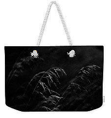 And Yet More Darkness Weekender Tote Bag