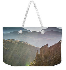 Andalucia Morning Weekender Tote Bag