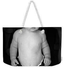 Anders Weekender Tote Bag