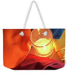 Andina Serviettes Weekender Tote Bag