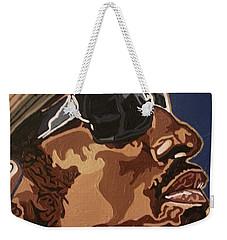 Andre 3000 Weekender Tote Bag