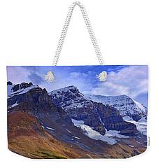 Mount Andromeda Weekender Tote Bag