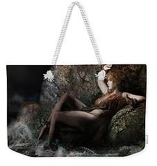 Andromeda Weekender Tote Bag by Shanina Conway