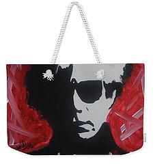 Andy, Andy Weekender Tote Bag