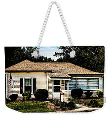 Andy's House Weekender Tote Bag