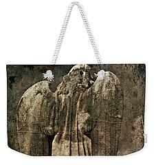 Angel 28 Weekender Tote Bag