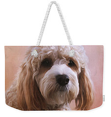 Angel Weekender Tote Bag
