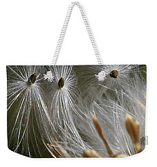 Angel Down Weekender Tote Bag