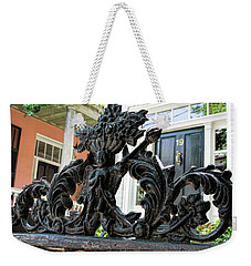 Angel Gate Weekender Tote Bag