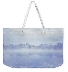 Angel Mist Weekender Tote Bag