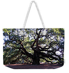 Angel Oak II Weekender Tote Bag