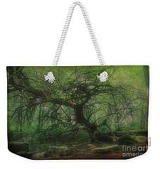 Angel Oak Tree - Arrington Vineyard Weekender Tote Bag